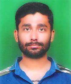 Minku Kumar