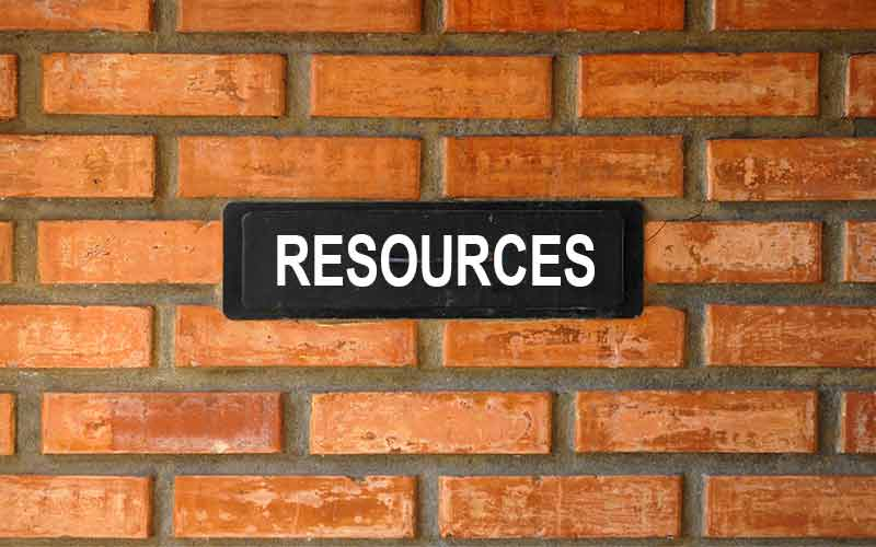 Design Resources for Designer